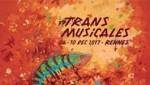 Transmusicales Rennes 2017