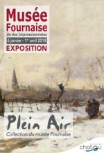 Plein Air – Collection du musée
