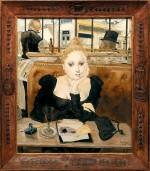 Foujita, œuvres d'une vie (1886-1968)