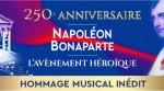 Napoléon Bonaparte, l'avènement héroïque