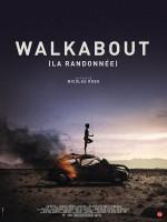 Walkabout : la randonnée