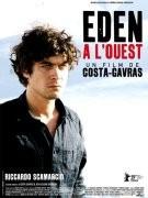 Eden à l'ouest
