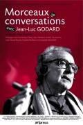 Morceaux de conversations avec Jean-Luc Godard
