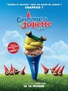 Gnoméo & Juliette