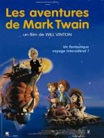 Les Aventures de Mark Twain