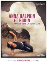 Anna Halprin et Rodin : voyage vers la sensualité