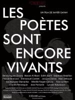 Les poètes sont encore vivants