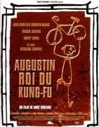 Augustin roi du kung-fu