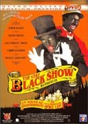 The Very Black Show