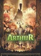 Arthur et les Minimoys, version longue