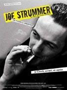 Joe Strummer, the Future is Unwritten