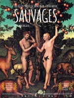 Sauvages - Affiche