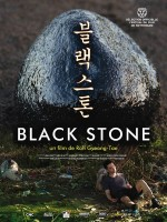 Black Stone - Affiche