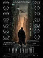 Virtual Revolution - Affiche