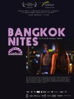 Bangkok Nites - Affiche