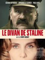 Le Divan de Staline - Affiche