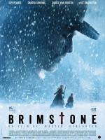 Brimstone - Affiche