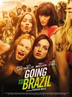 Going to Brazil - Affiche