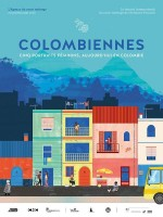 Colombiennes - Affiche