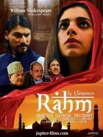 Rahm : la clémence - Affiche