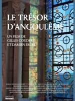 Le Trésor d'Angoulême - Affiche