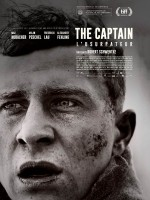 The Captain : l'usurpateur - Affiche