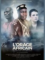 L'Orage africain : un continent sous influence - Affiche