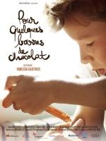 Pour quelques barres de chocolat - Affiche