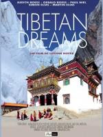 Tibetan Dreams - Affiche