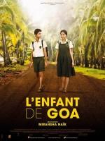 L'Enfant de Goa - Affiche