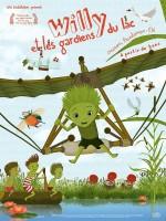 Willy et les Gardiens du lac (saison printemps-été) - Affiche