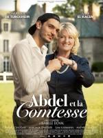 Abdel et la Comtesse - Affiche