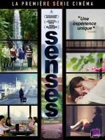 Senses 5 - Affiche