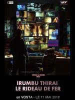 Irumbu Thirai - Affiche