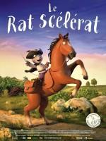 Le Rat scélérat - Affiche