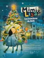 Mimi & Lisa : les lumières de Noël - Affiche