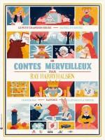 Les Contes merveilleux par Ray Harryhausen - Affiche