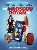 #Moscou-Royan - Affiche