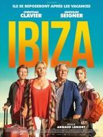Ibiza - Affiche