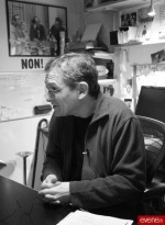 Rony Brauman