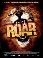 Roar - Affiche