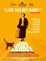 Bad Boy Bubby - Affiche
