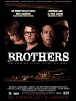Brothers - Affiche