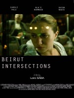 Beirut Intersections - Affiche