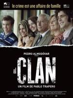 El Clan - Affiche