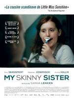My Skinny Sister - Affiche