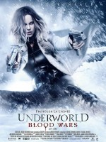 Underworld : Blood Wars - Affiche