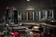 Iron Man 3 : le tournage commence