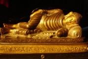 Rencontre bouddhiste avec Jack Kornfield