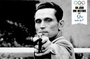 1948 - Karoly Takacs, une main gauche en or (6/17)